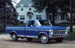 1973 Ford Pickup
