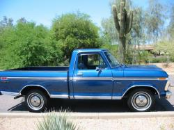1974 Ford Pickup