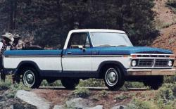 1977 Ford Pickup