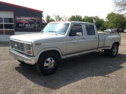 1986 Ford Pickup