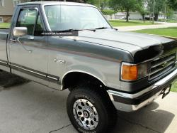 1988 Ford Pickup