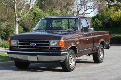 1989 Ford Pickup