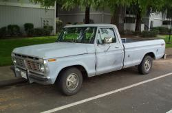 Ford Pickup #6