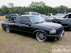 Ford Ranger Custom #7