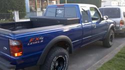 Ford Ranger FX4 Level II #37