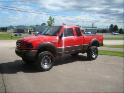 Ford Ranger FX4 Level II #38