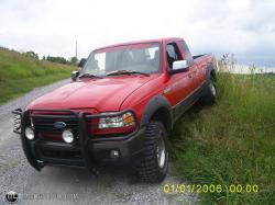 Ford Ranger FX4 Off-Road #33