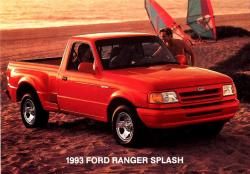 Ford Ranger Splash #27