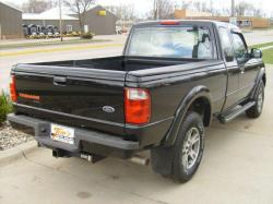Ford Ranger Tremor #31