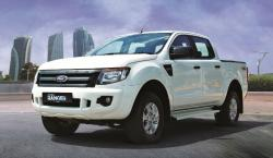 Ford Ranger XL #9