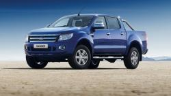 Ford Ranger XLT Value #43