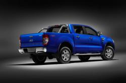 Ford Ranger XLT Value #44