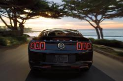 Ford Shelby GT500 2014 #8