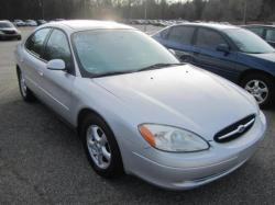 Ford Taurus SE Deluxe #22