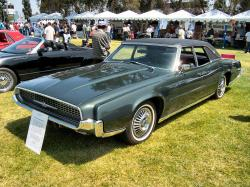 Ford Thunderbird #6