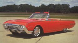 Ford Thunderbird #10