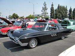 Ford Thunderbird #11