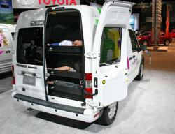 Ford Transit Connect 2010 #12