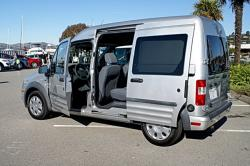 Ford Transit Connect 2010 #14