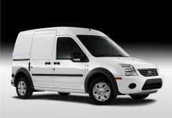 Ford Transit Connect 2010 #6