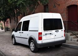 Ford Transit Connect 2010 #9