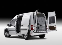 Ford Transit Connect 2010 #10