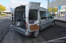 Ford Transit Connect 2012 #11