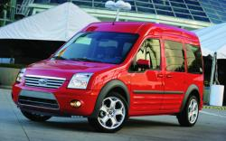 Ford Transit Connect 2012 #7