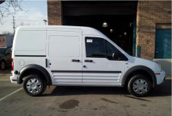 Ford Transit Connect 2012 #9