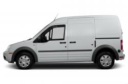 Ford Transit Connect Cargo Van XL #18