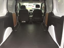 Ford Transit Connect Cargo Van XLT #20
