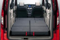 Ford Transit Connect Wagon XL #17