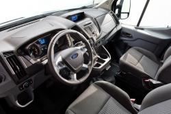 Ford Transit Wagon 350 XLT High Roof #24