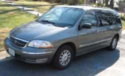 Ford Windstar #21