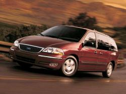 Ford Windstar #15