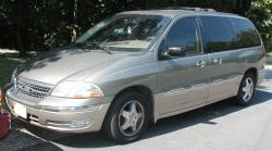 Ford Windstar #19
