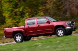 GMC Canyon 2009 #7