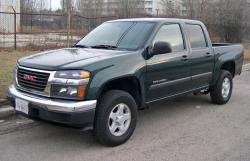 GMC Canyon 2010 #7