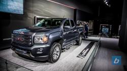 GMC Canyon 2015 #13