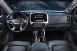 GMC Canyon 2015 #15