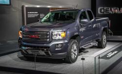 GMC Canyon 2015 #6