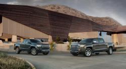 GMC Canyon 2015 #7