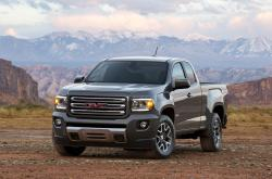 GMC Canyon 2015 #8