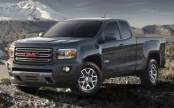 GMC Canyon 2015 #9