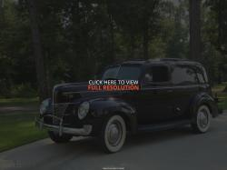 1940 GMC Delivery