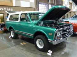 GMC Jimmy 1992 #13