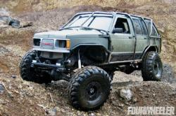 GMC Jimmy 1992 #8