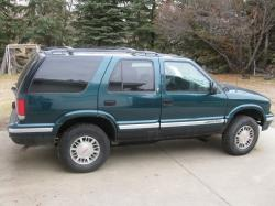 GMC Jimmy 1997 #9