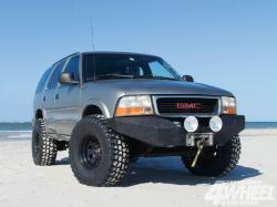 GMC Jimmy 1998 #6