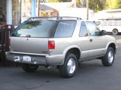 GMC Jimmy 2001 #13